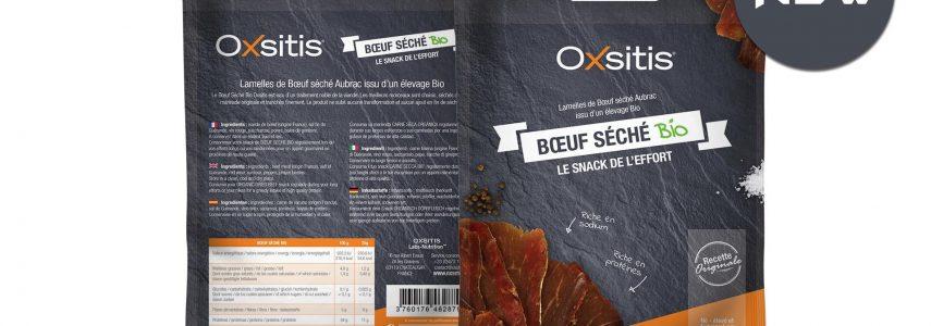 Le boeuf séché Bio, le snack de l'effort 100% Made in Auvergne
