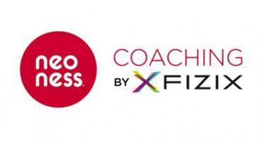 Neoness Choisit Fizix pour son coaching !