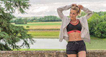 Z Sport réveille le dressing féminin !