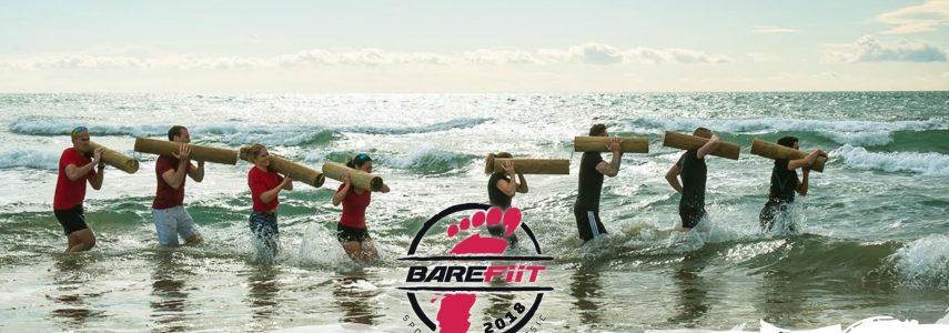 BAREFiiT : Partenariat avec Coachs Challenges