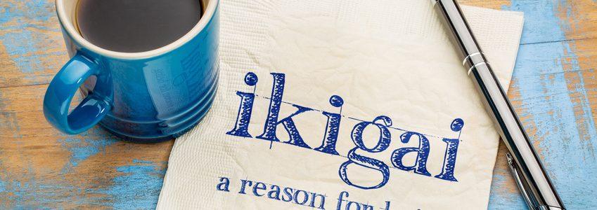 Ikigaï : le secret pour trouver sa raison d'être professionnelle