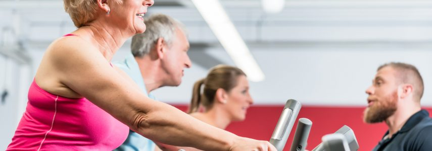 Le cardio-training dans le reconditionnement