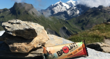 Baouw ! Le snacking healthy bio made in les alpes