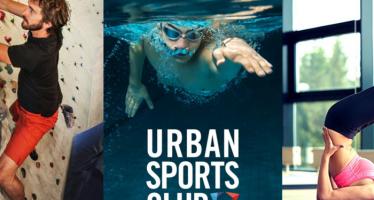 Urban Sports Club : l'appli qui révolutionne le sport !
