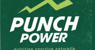 Punch Power: L'énergie et la performance au naturel…