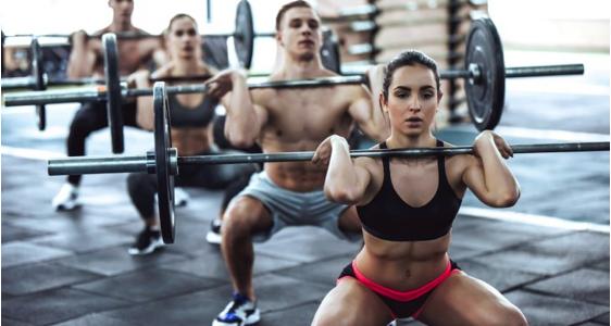 Les neuf tendances les plus importantes en matière d'entraînement pour 2019