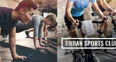 A Noël, offrez du sport illimité avec Urban Sports Club !