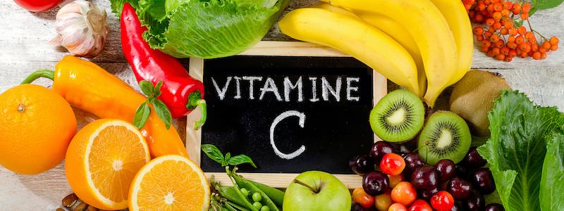 Les compléments alimentaires (CA) : la vitamine C