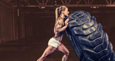 L'alimentation pour le CrossFit !