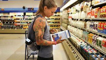 L'alimentation dans le CrossFit