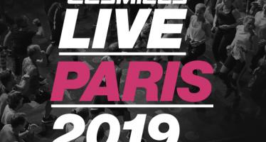 Les Mills Live Paris 2019
