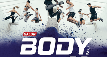 3 STUDIOS TENDANCES au salon Body Fitness Paris