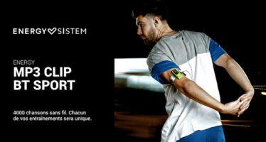 Energy sistem: Comment faire du sport en musique?