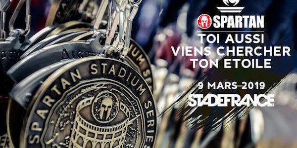 Spartan Stadion: la course des légendes!