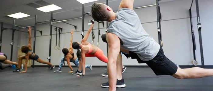 3 STUDIOS TENDANCES au salon du Fitness à Paris !