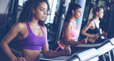 Près de 4 femmes sur 5 aimeraient pratiquer plus de sport.