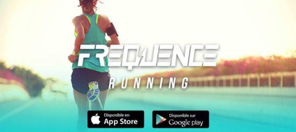 Fréquence running, le partenaire de vos courses…