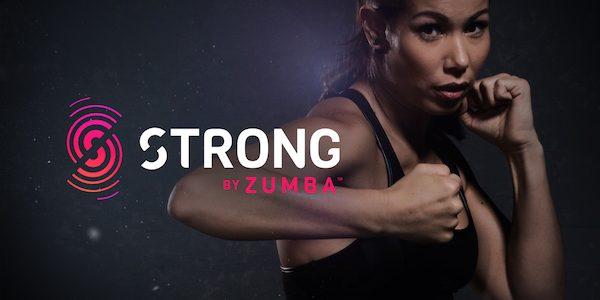 Strong 30TM: L'entraînement express!