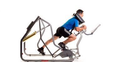 Précisions sur l'entraînement aux appareils à résistance pneumatique