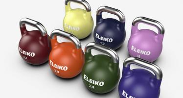 ELEIKOdynamise le Fitness…