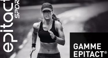 EPITACT® Sport : la genouillère PHYSIOstrap®