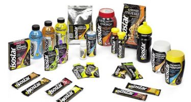 Isostar: l'expert en nutrition sportive