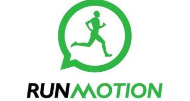 RunMotion: l'application qui va vous faire courir!
