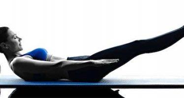 Mieux Comprendre L'exercice De Pilates Hundred Pour Mieux L'enseigner