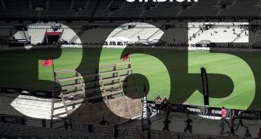 Spartan Stadion : Ouverture des inscriptions !