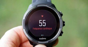 Suunto 9: La montre GPS multisport à l'autonomie inégalée