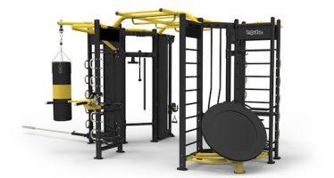 Découvrez HIIT Systemd'Impulse Fitness…