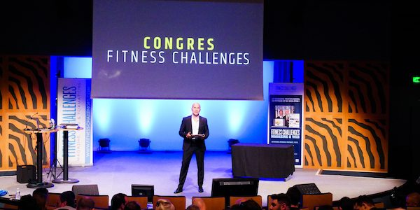 Le Congrès de Fitness Challenges : the place to be !