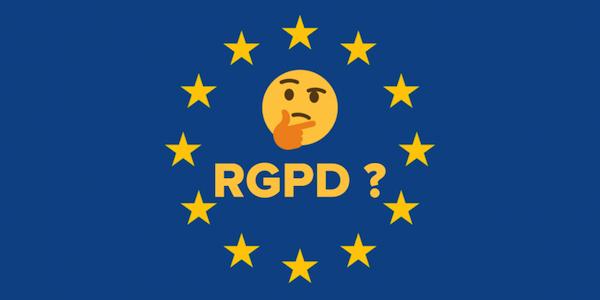 Êtes-vous conforme à la nouvelle loi RGPD?