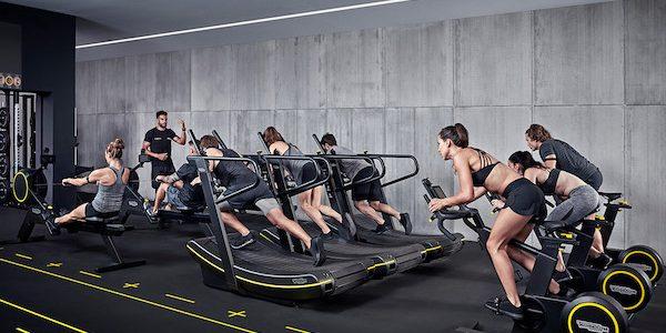 SKILLATHLETIC: La nouvelle expérience fitness de Technogym