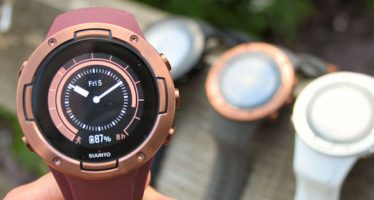 SUUNTO 5 : Des performances compactes !