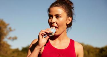 5 bonnes raisons de consommer des barres protéinées