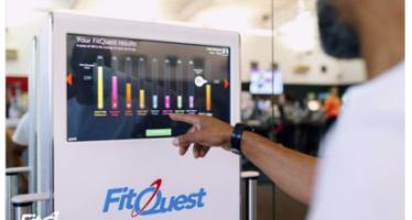 Fitquest, l'outil rêvé pour évaluer sa condition physique