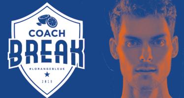 Coach break : un événement Orange Bleue pour les leaders !