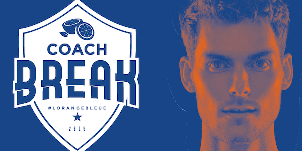 Coach break : un événement Orange Bleue pour les leaders !