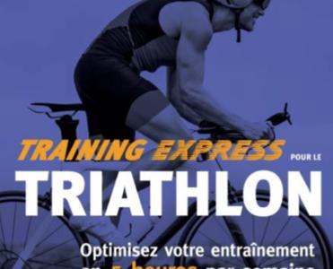 Training express pour le triathlon…