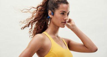 Aftershokz, une nouvelle manière d'écouter la musique…