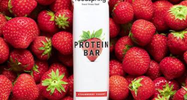 Foodspring, le label fitness éco solidaire de la nutrition sportive…