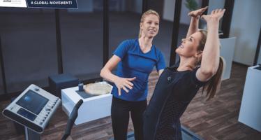 Miha Bodytec : L'allié sportif pour la reprise de sport après une grossesse…
