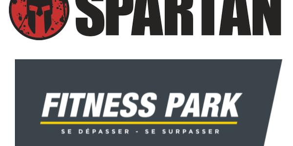 Fitness Park s'associe à Spartan Race !