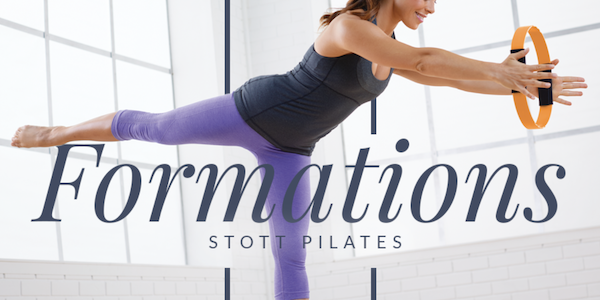 Formations STOTT PILATES® Intensive Mat-Plus™