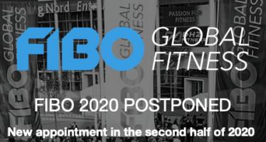 FIBO Cologne reporté au second semestre 2020 !