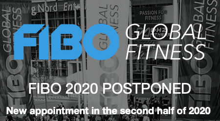 FIBO Cologne reporté au second semestre 2020 !