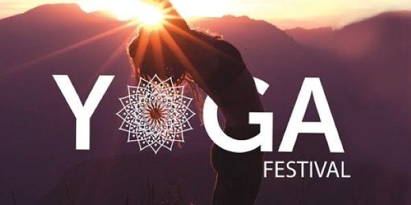 2ème édition du Avoriaz Yoga Festival