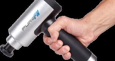 ACTIVE HERO dévoile sa gamme de pistolets de massage à percussion haute fréquence