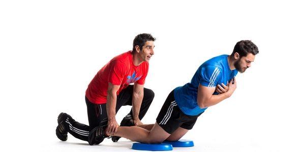 Prévention du ligament croisé antérieur : « Prévenir plutôt que guérir… tout au long de la carrière »